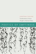 Cover for Poetics of Emptiness