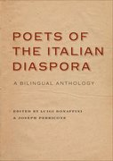Cover for Poets of the Italian Diaspora