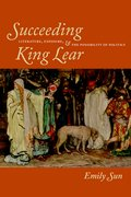 Cover for Succeeding King Lear