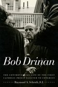 Cover for Bob Drinan