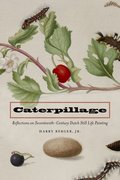 Cover for Caterpillage