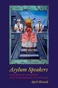 Cover for Asylum Speakers