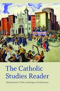 Cover for The Catholic Studies Reader