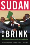 Cover for Sudan at the Brink