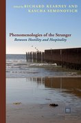 Cover for Phenomenologies of the Stranger