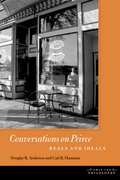Cover for Conversations on Peirce