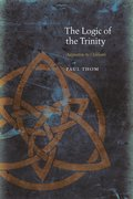 Cover for The Logic of the Trinity