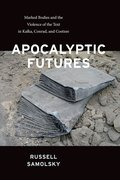 Cover for Apocalyptic Futures
