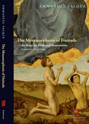 Cover for The Metamorphosis of Finitude