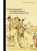 Cover for On Becoming God