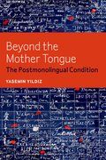 Cover for Beyond the Mother Tongue