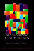 Cover for Decolonizing Epistemologies