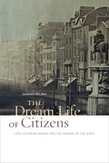 Cover for The Dream Life of Citizens