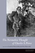 Cover for The Normative Thought of Charles S. Peirce