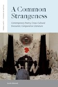 Cover for A Common Strangeness
