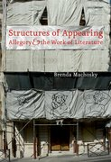Cover for Structures of Appearing