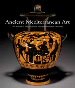 Cover for Ancient Mediterranean Art