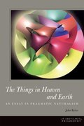 Cover for The Things in Heaven and Earth