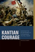 Cover for Kantian Courage