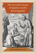 Cover for The Text and Contexts of Ignatius Loyola