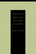 Cover for Confucius, Rawls, and the Sense of Justice