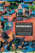 Cover for Untouchable Fictions