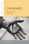 Cover for Cinepoetry