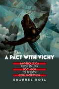 Cover for A Pact with Vichy