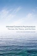 Cover for Informed Consent to Psychoanalysis