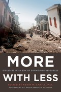 Cover for More with Less