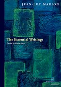 Cover for The Essential Writings