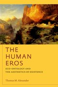 Cover for The Human Eros