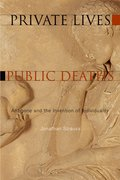Cover for Private Lives, Public Deaths