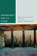 Cover for Sovereignty and Its Other