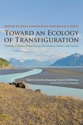 Cover for Toward an Ecology of Transfiguration