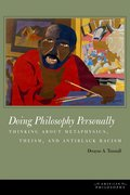 Cover for Doing Philosophy Personally