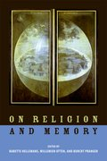 Cover for On Religion and Memory