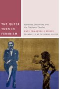 Cover for The Queer Turn in Feminism
