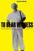 Cover for To Bear Witness
