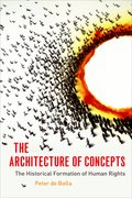 Cover for The Architecture of Concepts