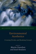 Cover for Environmental Aesthetics