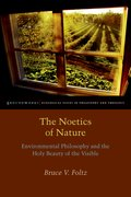 Cover for The Noetics of Nature