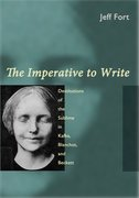 Cover for The Imperative to Write