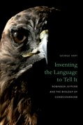 Cover for Inventing the Language to Tell It