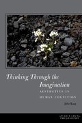 Cover for Thinking Through the Imagination