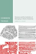 Cover for Common Things