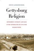 Cover for Gettysburg Religion