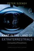 Cover for Kant in the Land of Extraterrestrials