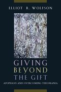 Cover for Giving Beyond the Gift