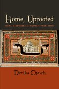 Cover for Home, Uprooted
